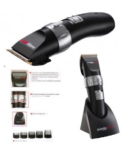Trimmer professional rechargeable FX660SE