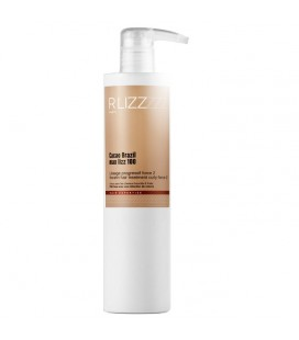 Rlizz_CACAO BRAZIL MaxLizz100 force 2 Traitement Lissant (500ml)