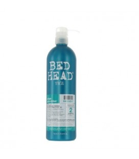 URBAN ANTI+EQUIPPED with 2 RECOVERY shampoo 750ML