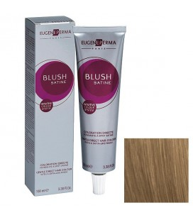 Blush satine Blond