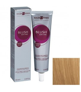 Blush satine Blond clair