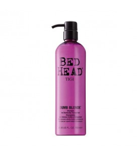 Tigi Dumb Blonde Shampoo (750ml)