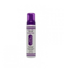 Biosilk Fun Body Foam Purple