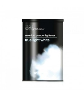 TIGI True light white