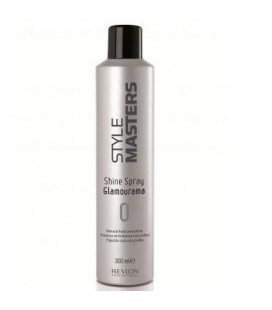 Shine Spray Glamourama Style Masters 300ml Revlon