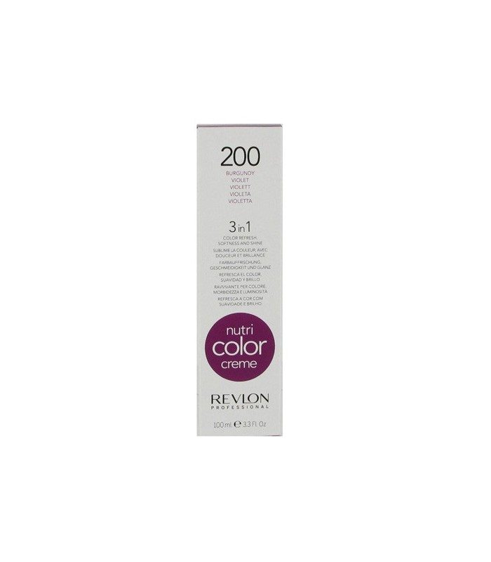 Revlon Nutri Color Creme Purple 200 100ml