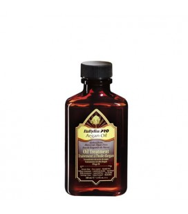 Argan Oil traitement