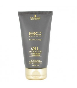 BC Oil Miracle Baume Scintillant