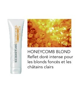 Cellophanes Golden Blonde - Honeycomb blond