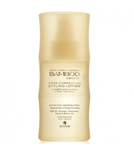 Bamboo Frizz Correcting Lotion