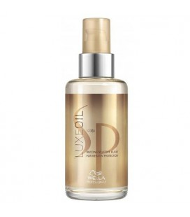SP Luxe Oil Elixir 100ml