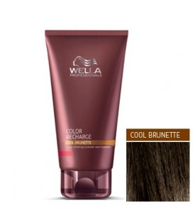Conditioner Cool Brunette Marron Froid