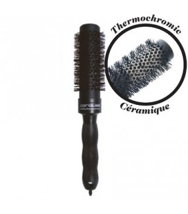 Brosse thermocronic ionic corioliss 33mm