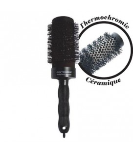Brosse thermocronic ionic corioliss 53mm