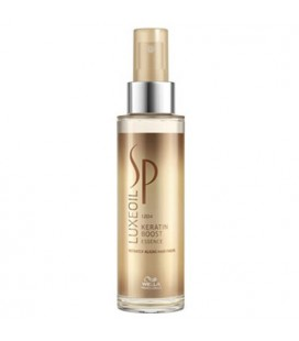 SP Luxe Oil Keratin Boost Essence