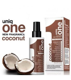 Uniq one Coconut masque capillaire 150 ml.