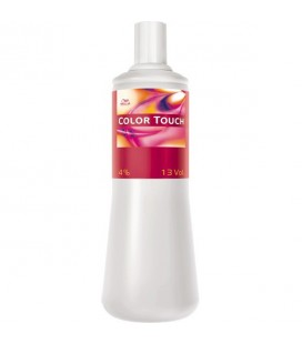 Intensiv Color Touch Emulsion 4.0% - 13Vol - 1000ml