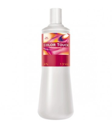 Color Touch Emulsion Intensive 4%
