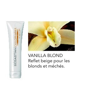 Cellophanes Vanilla blond (300ml)