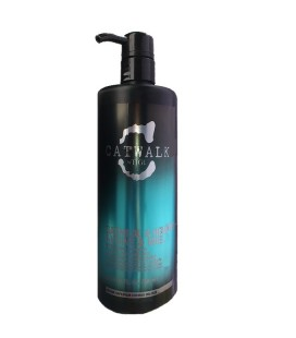 Tigi catwalk Oatmeal & Honey shampooing 750ml