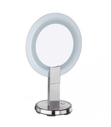 babyliss mirror light contour glass
