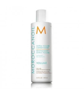 Moroccanoil après shampooing extra volume 250ml