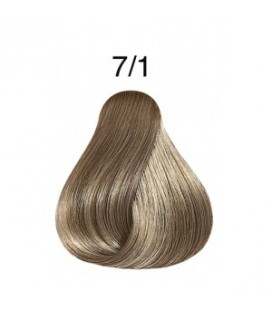 Color Touch 7/1 blond cendré (60ml)