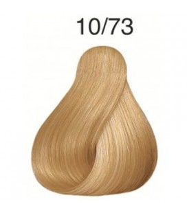 Color Touch 10/73 Very Very Light Blonde Golden Brown 60ml