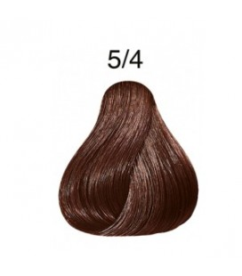 Color Touch 5/4 light brown coppery (60ml)