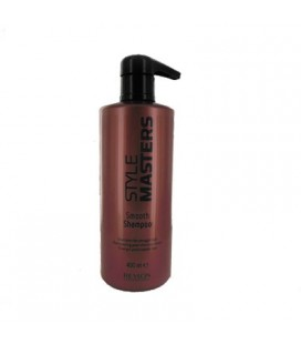Shampooing smooth 400ml
