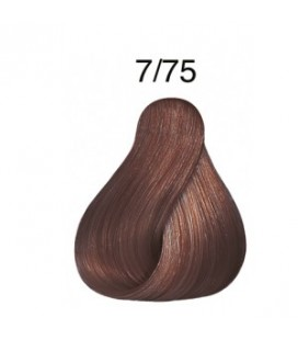 Color Touch 7/75 blond marron acajou (60ml)