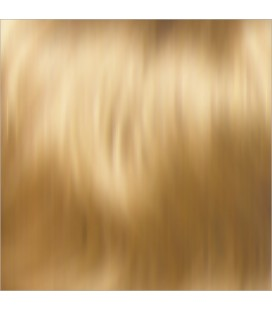 Clip-in Fringe Bright Blonde
