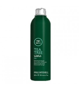Tea Tree Shave Gel 200ml