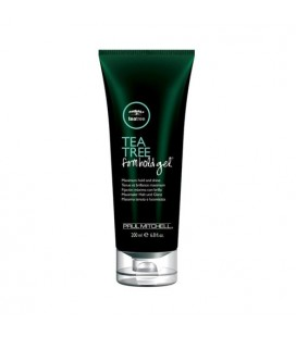 Tea Tree Firm hold Gel 200ml