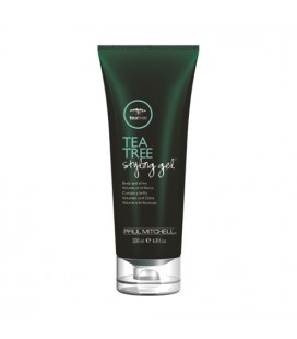 Tea Tree Styling Gel 200ml