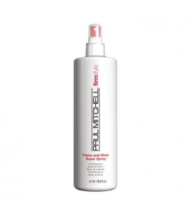 Freeze and Shine Super Spray 500ml