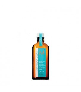 Traitement Moroccanoil Light L'Original