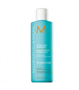 Moroccanoil shampooing normal hydratant 250ml
