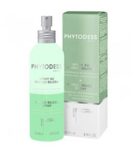 Phytodess Spray au Ginkgo Biloba 200ml