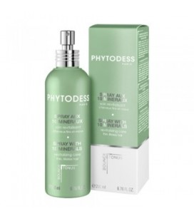 Phytodess Spray with 10 Minerals 200ml