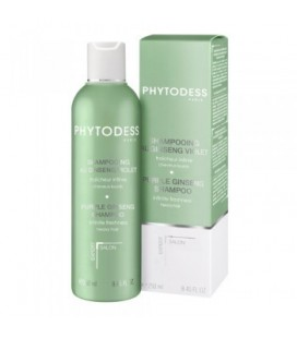 Phytodess Shampooing au Ginseng 250ml