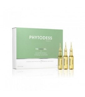 Phytodess Trichobiol concentrated fortifying 14x5ml