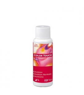 Color Touch Emulsion Intensive 4% (60ml)