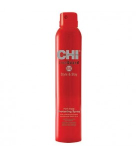 CHI 44 IRON GUARD Style & Stay spray Hot Styler Thermal 284g