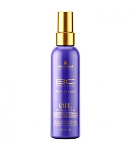 BC Oil Miracle Barbary fig Oil lait baume sans rinçage