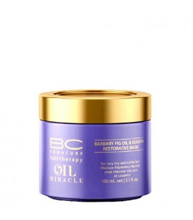 BC Oil Miracle Barbary fig Oil Masque (150ml)