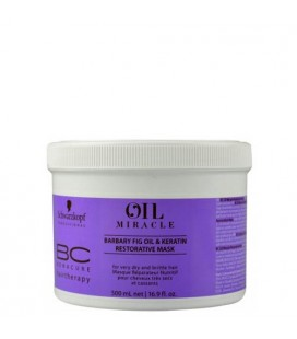 BC Oil Miracle Barbary fig Oil Masque (500ml)