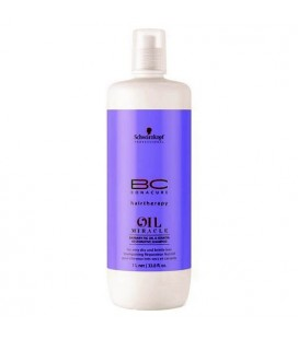 BC Oil Miracle Barbary fig Oil Shampooing (1000ml)