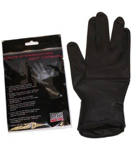 Paire de Gants pour coloration Medium (8/9)