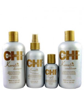 CHI Coffret keratin Treatment Intro